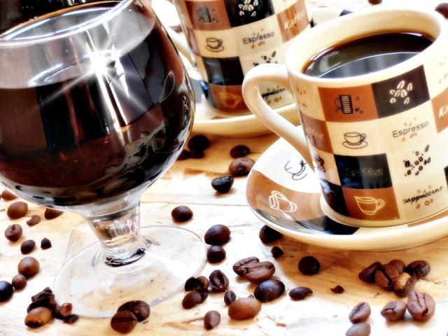 Cafeaua conţine o proteină care are efecte similare cu cele ale morfinei!