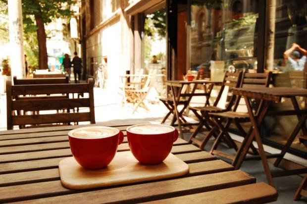 Antreprenorii care vor sa schimbe gustul cafelei dinBucuresti